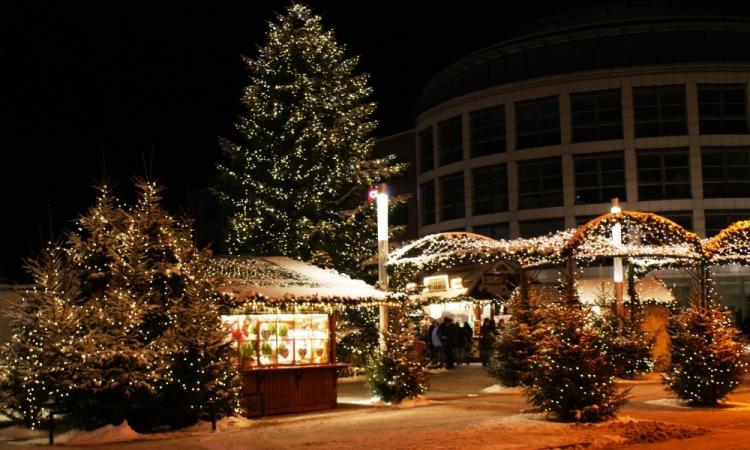 Weihnachtsmarkt Varel.Weihnachtsmärkte In Der Region